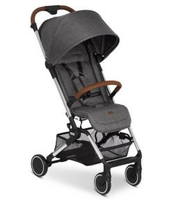 ABC Design Ping Stroller-Asphalt (New)