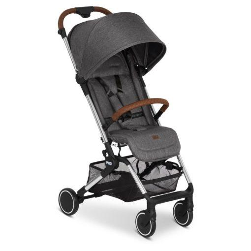 ABC Design Ping Stroller-Asphalt (New)