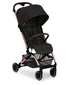 ABC Design Ping Stroller-Rose Gold (New)