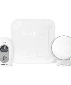 Angelcare AC127 Movement and Sound Baby Monitor