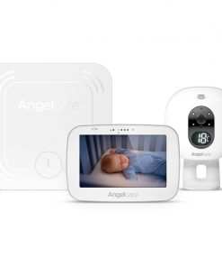 Angelcare AC527 Movement and Video Baby Monitor