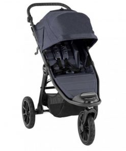 Baby Jogger City Elite 2 Stroller-Carbon (NEW)