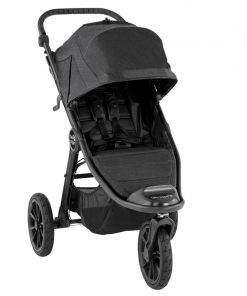 Baby Jogger City Elite 2 Stroller-Granite(NEW)