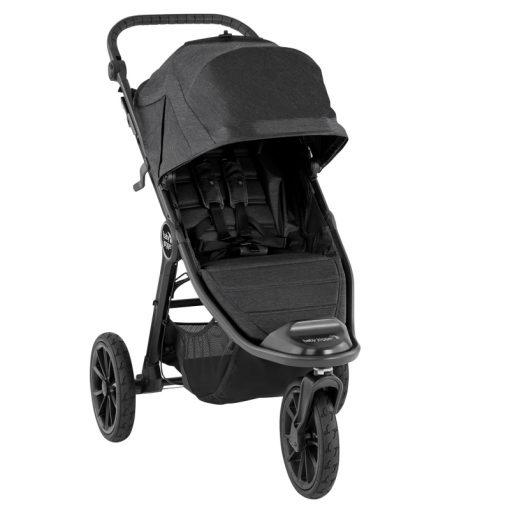 Baby Jogger City Elite 2 Stroller-Granite(NEW)