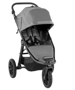 Baby Jogger City Elite 2 Stroller-Slate (NEW)