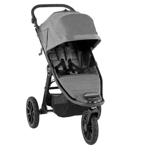 Baby Jogger City Elite 2 Stroller-Slate (NEW)