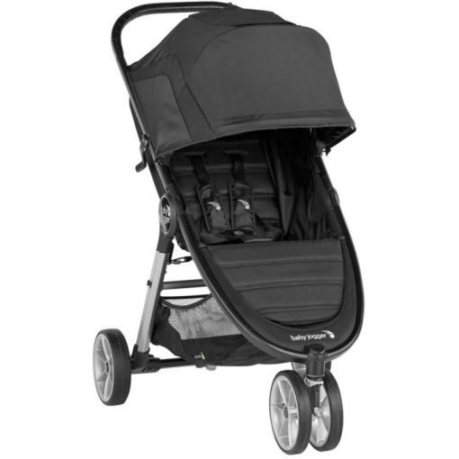Baby Jogger City Mini 2 Single Stroller-Jet