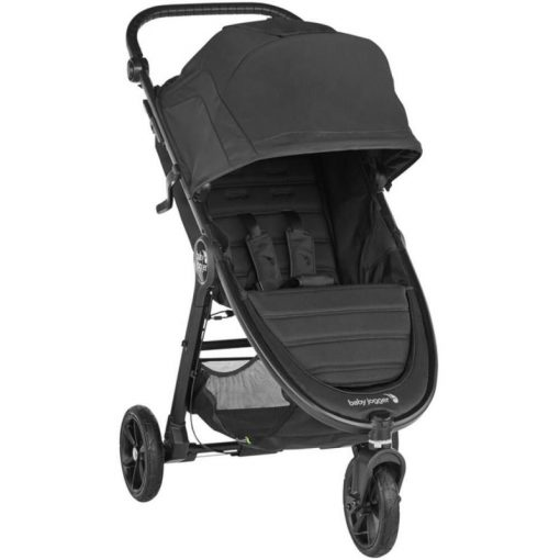 Baby Jogger City Mini GT2 Single Stroller-Jet