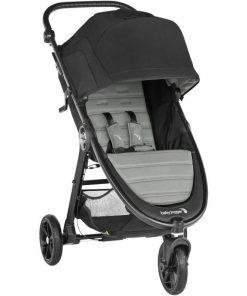 Baby Jogger City Mini GT2 Single Stroller-Slate