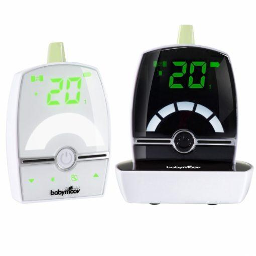 Babymoov Premium Care Baby Monitor