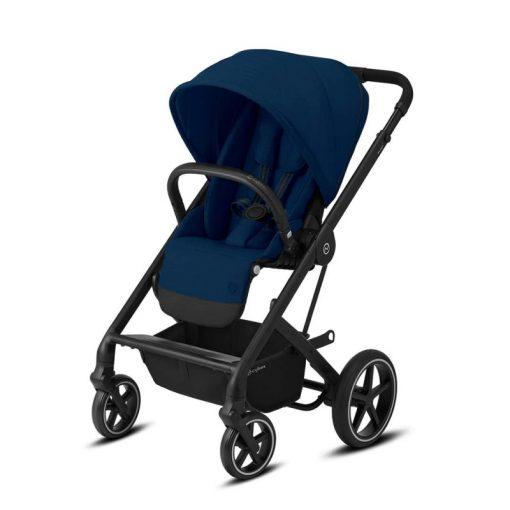 Balios S Lux Stroller-Navy Blue/Black (New 2020)