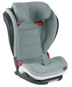 BeSafe iZi Flex FIX i-Size Group 2,3 Car Seat-Sea Green Melange