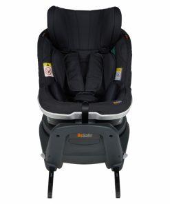 BeSafe iZi Turn i-Size Car Seat- Fresh Black Cab