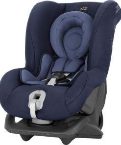 Britax First Class Plus Group 0+/1 Car Seat-Moonlight Blue