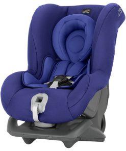 Britax First Class Plus Group 0+/1 Car Seat-Ocean Blue