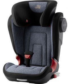 Britax Kidfix II S Group 2/3 Car Seat-Blue Marble (New)
