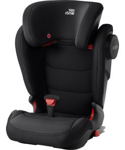 Britax Kidfix III M Group 2/3 Car Seat-Cosmos Black