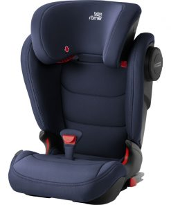 Britax Kidfix III M Group 2/3 Car Seat-Moonlight Blue