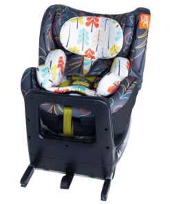 Cosatto Come and Go I-Rotate I-Size Car Seat-Nordik