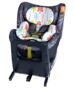 Cosatto Come and Go I-Rotate I-Size Car Seat-Nordik