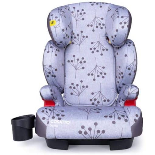Cosatto Sumo Group 2/3 Isofit Car Seat-Hedgerow