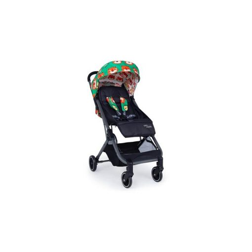 Cosatto Uwu Mix Stroller-Easy Tiger (New 2020)