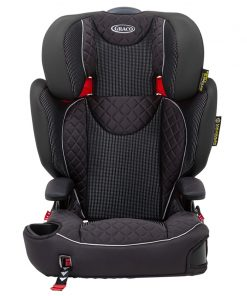 Graco Affix Group 2/3 Car Seat-Stargazer