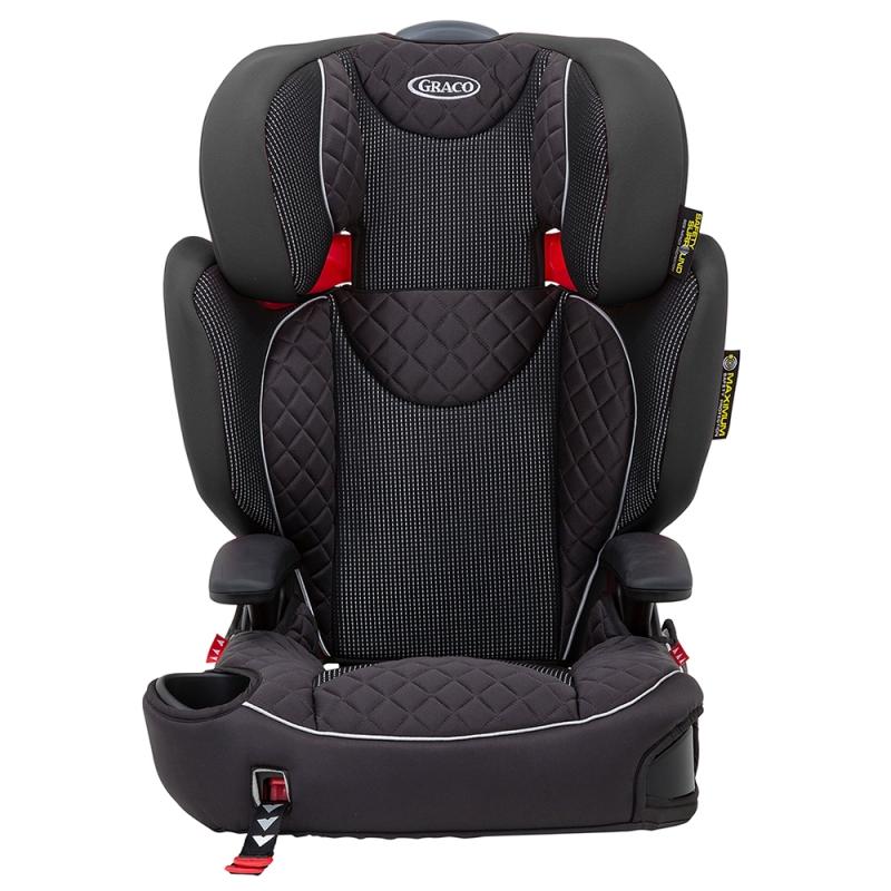 Graco Affix Group 2/3 Car Seat-Stargazer