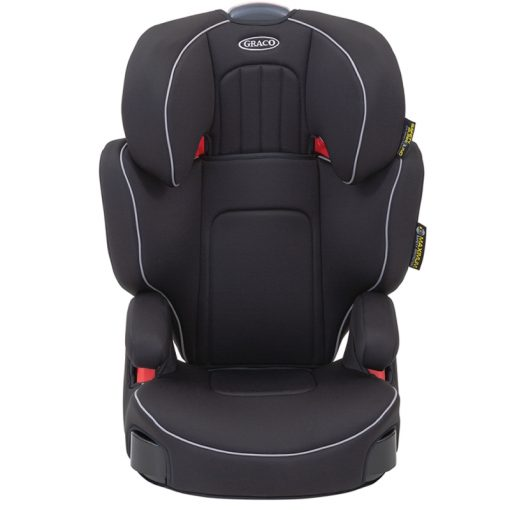 Graco Assure Group 2/3 Car Seat-Black