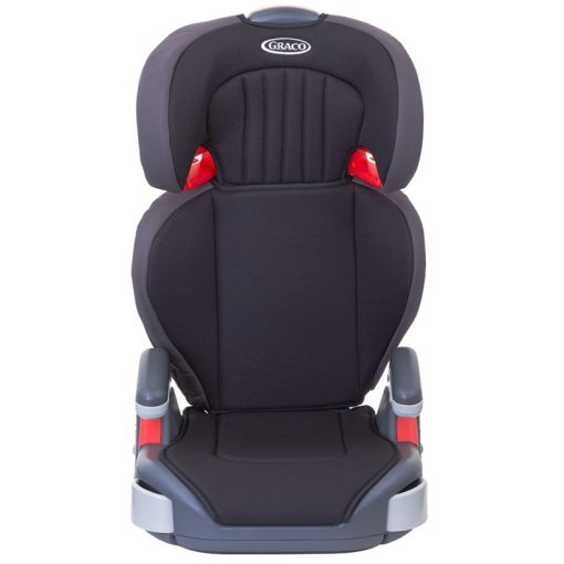 Graco Junior Maxi Group 2/3 Car Seat-Black