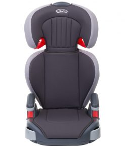 Graco Junior Maxi Group 2/3 Car Seat-Iron