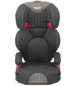 Graco Logico L Group 2/3 Car Seat-Iron