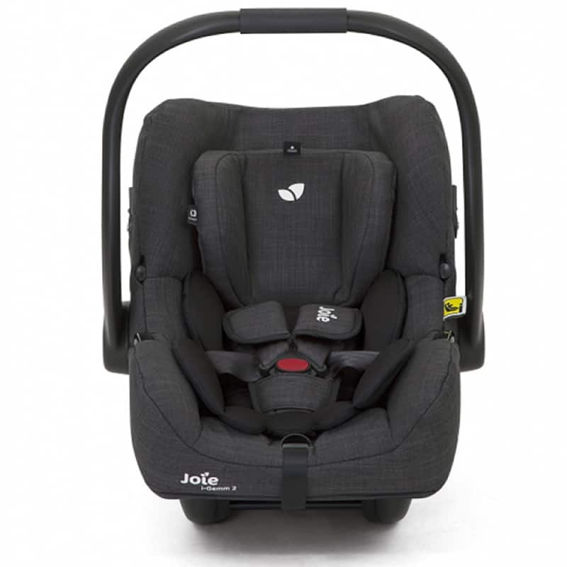 Joie i-Gemm 2 i-Size Group 0+ Car Seat-Pavement
