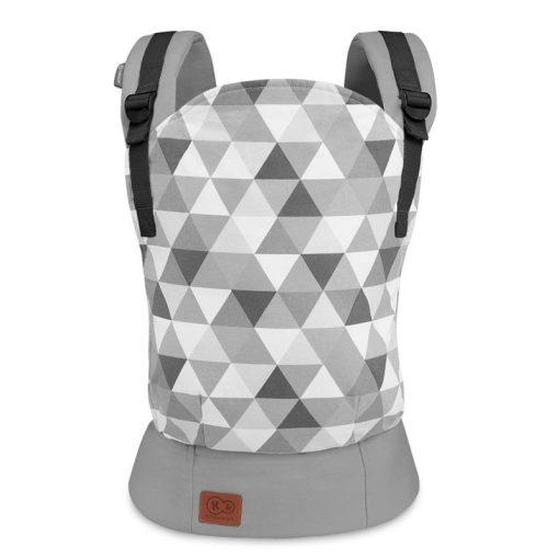 Kinderkraft Nino Baby Carrier-Grey