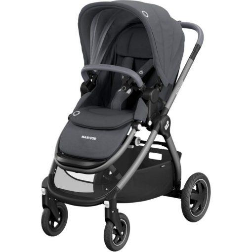 Maxi Cosi Adorra Stroller-Essential Graphite (NEW 2020)