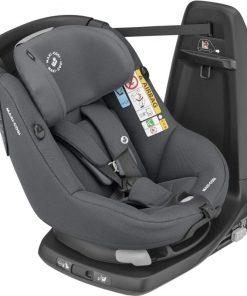Maxi Cosi AxissFix Plus i-Size Car Seat-Authentic Graphite