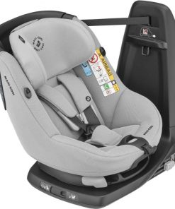 Maxi Cosi AxissFix Plus i-Size Car Seat-Authentic Grey