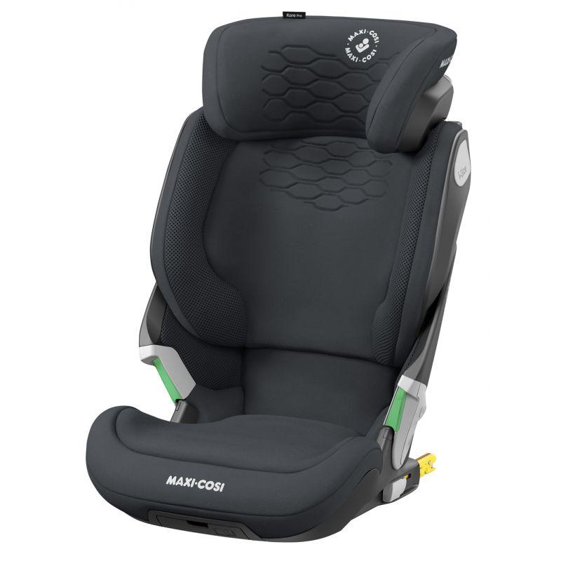 Maxi Cosi Kore Pro i-Size Group 2/3 Car Seat-Authentic Graphite