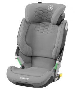 Maxi Cosi Kore Pro i-Size Group 2/3 Car Seat-Authentic Grey