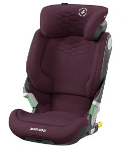 Maxi Cosi Kore Pro i-Size Group 2/3 Car Seat-Authentic Red
