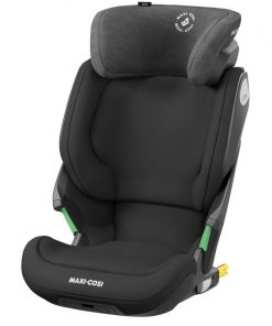 Maxi Cosi Kore i-Size Group 2/3 Car Seat-Authentic Black