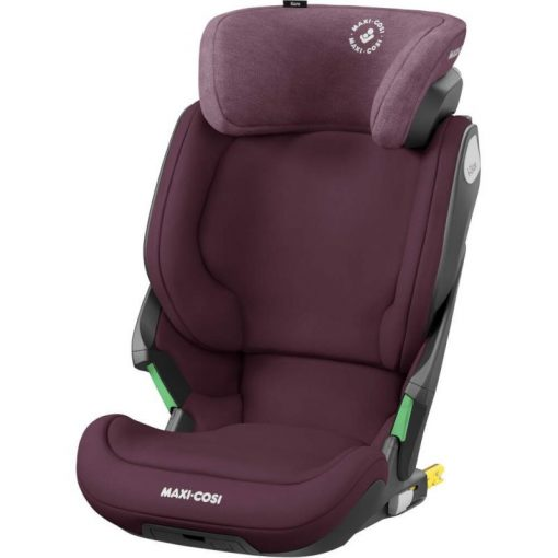 Maxi Cosi Kore i-Size Group 2/3 Car Seat-Authentic Red