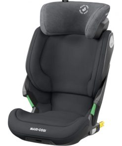 Maxi Cosi Kore i-Size Group 2/3 ISOFIX Car Seat-Authentic Graphite