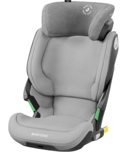 Maxi Cosi Kore i-Size Group 2/3 ISOFIX Car Seat-Authentic Grey