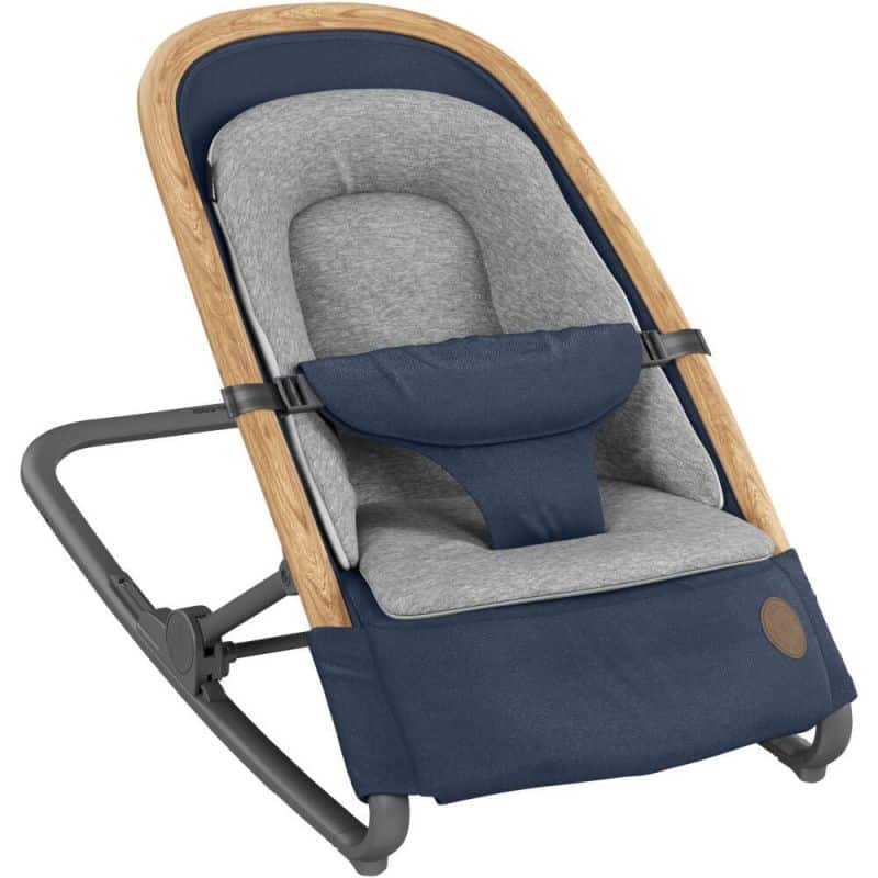 Maxi-Cosi Kori Bouncer-Essential Blue