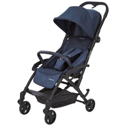Maxi Cosi Laika Stroller-Nomad Blue (NEW 2019)