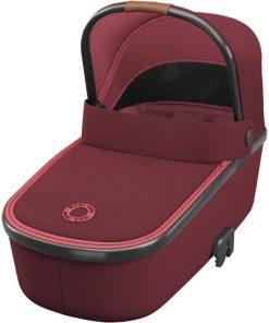 Maxi Cosi Oria Carrycot-Essential Red (NEW 2020)