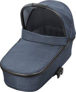 Maxi Cosi Oria Carrycot-Nomad Blue (NEW 2019)