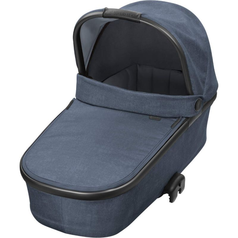 Maxi Cosi Oria Carrycot-Nomad Blue (NEW 2019)