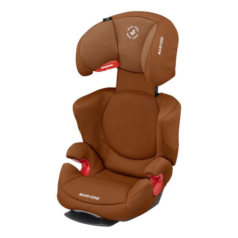 Maxi Cosi Rodi AP (Air Protect) Group 2/3 Car Seat-Cognac (NEW 2019)